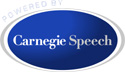 Carnegie Speech logo